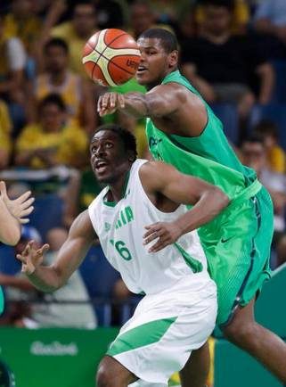 965Rio Olympics Basketball Men